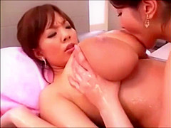 Japanese Girls Sucking Japanese Huge Natural Tits Compilation 1