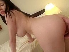 Horny xxx scene Asian watch like in your dreams