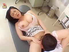 Sakurako Kaoru in Slave