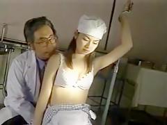 Minori Aoi in Nurse Go! Go!