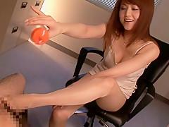 Akiho Yoshizawa in Working Woman Acky part 2.3
