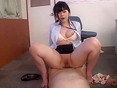 Astonishing porn scene Fetish crazy , check it