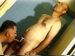 JAPANESE OLD MAN MATURE GAY SEX H0023 DOWNLOAD FULL VIDEO IN COMMENT