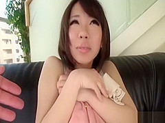 Tiny Body and Shaved Pussy Debut