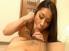 Kyoka Ishiguro Asian doll is amazing when she is out for sex