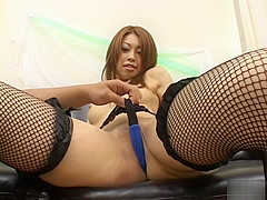 Nozomi Uehara Lovely Japanese babe is sexy and amazing