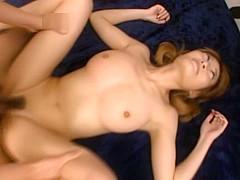Kirara Asukais Japanese gal enjoys lots of sex