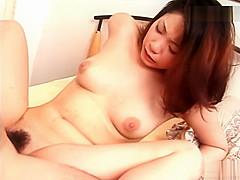 Yui Satomi hot milf fucking!