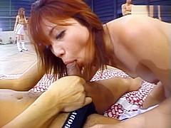 Hot hardcore Japanese porn