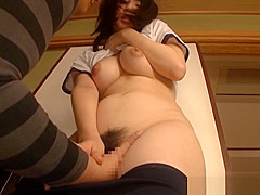 Satomi Nomiya big titted sexy teen in school uniform