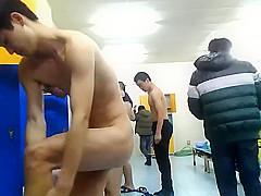 Locker Room Spy 3