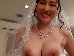 Angelia Mizuki - Lustful wife - Full video zo.ee/6CD8d
