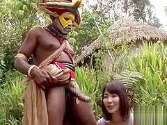 Tractable Japanese Milf Enjoys Rough Sex And Moans