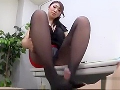 Exotic porn clip Handjob hot will enslaves your mind
