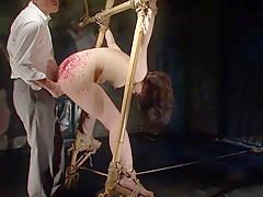 Sakura Oba in Female Cage 5 part 4.1