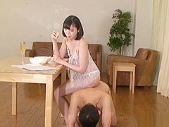 MLDO-142 Married life of cheating wife managing ejaculation