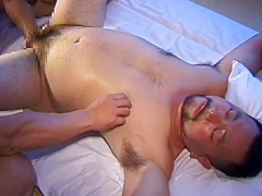 Excellent porn video gay Muscle fantastic , take a look