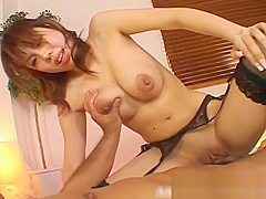 Gets Her Big Tits Shook And Is Assfucked part6