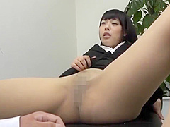 pantyhose smell and facesitting compulsory