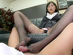Hottest sex video Feet exotic like in your dreams
