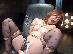 Nina in Orgasm Doll 3 part 4.2