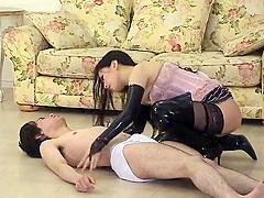 Amazing porn scene Asian best , watch it