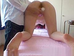 Body Treatment Masturbation