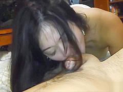 Another amateur cum shot video