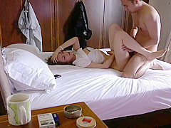 hardcore sex with my 7th girlfriend