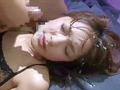 Japanese Sex Slave Girl Gangbang in Prison