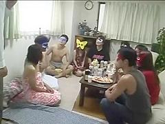 Hottest porn clip Japanese hot exclusive version