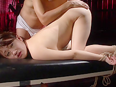 Maki Mizusawa 2 in Humiliation Toy part 3.2