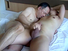 Japanese Old Men With Big Cock