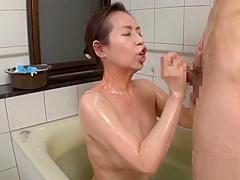 Amazing porn movie Japanese best pretty one