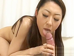 Mamma hoe enjoys being screwed hard