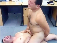 Amazing porn scene homosexual Muscle watch show