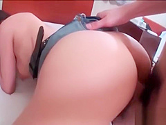 Awesome fucking and creampied culmination with Yukari