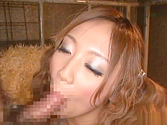 Astounding model just loves a nasty sex so much