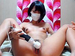 masturbation japanese 003