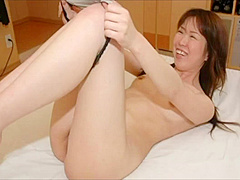 Japanese milf & Married wife Aya