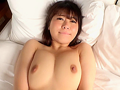 Beauty who experiences orgasms many times in the hotel in the afternoon