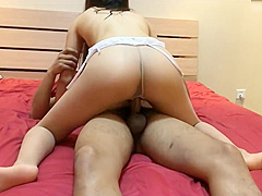 Excellent porn movie Asian hot just for you