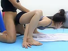 Perverted Instructors
