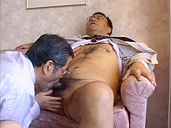 Exotic xxx scene gay Blowjob incredible just for you