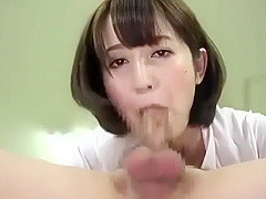 Lesbian orgy with strapon