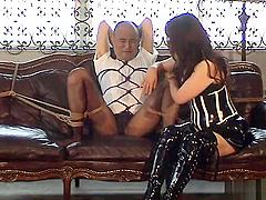 Horny adult video Japanese wild , it's amazing