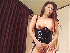 Japanese Facesitting Mistress Part 1