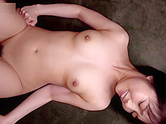 STAR-961 Bukkake Debut 53 Cumshots All on Her Face Makoto Toda