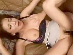 Astonishing porn movie Butt crazy show
