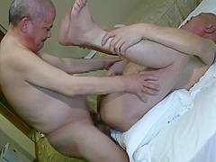 Japanese old man 282